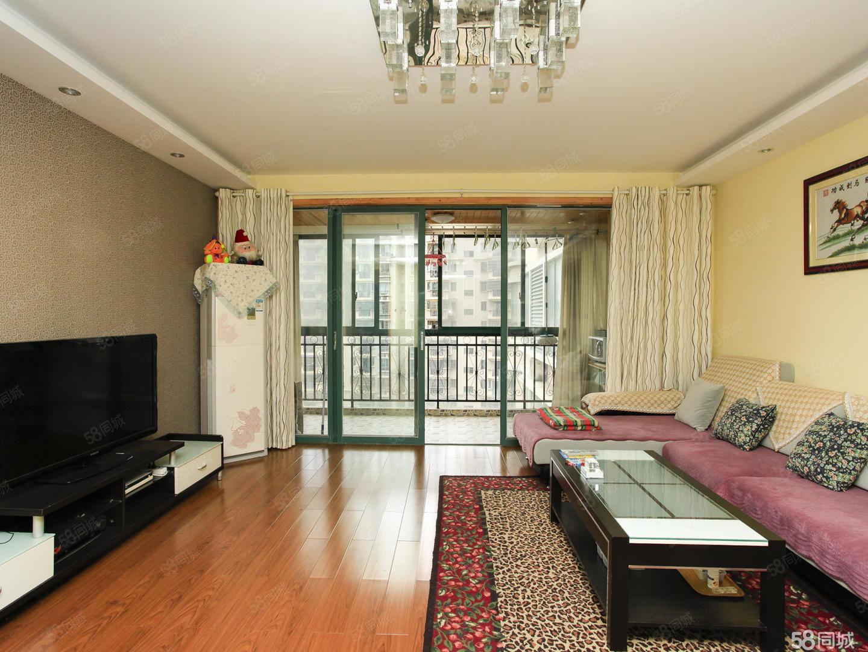 中心广场附近1室2室3室精装拎包入住长短租租期灵活