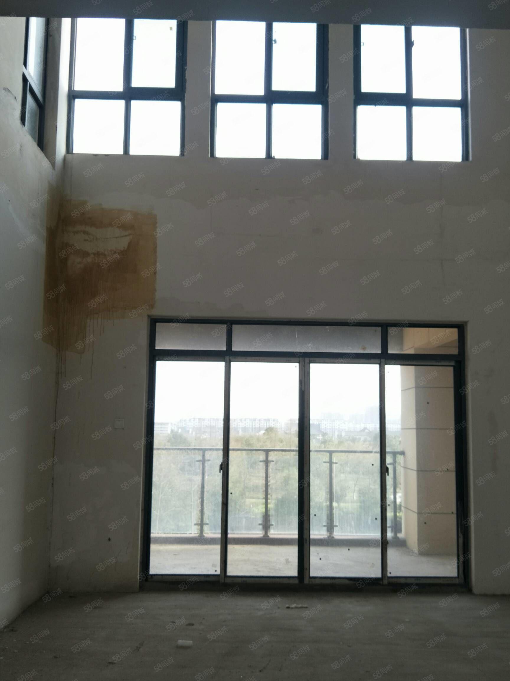 安盐一期景观复式房45前方生态公园天然氧吧居住可延年益寿
