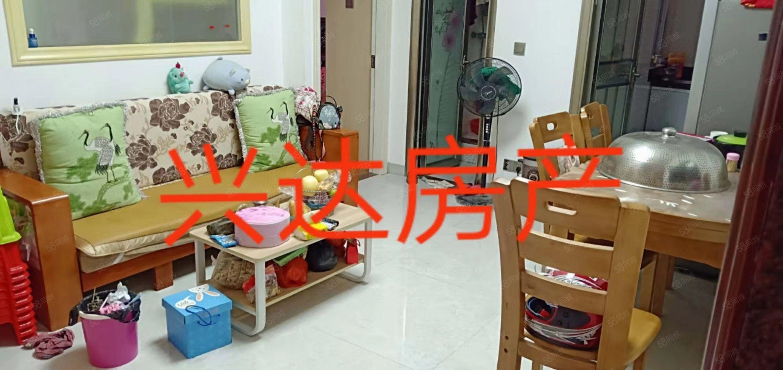 XD944城中花园2室1厅1卫精装房出售