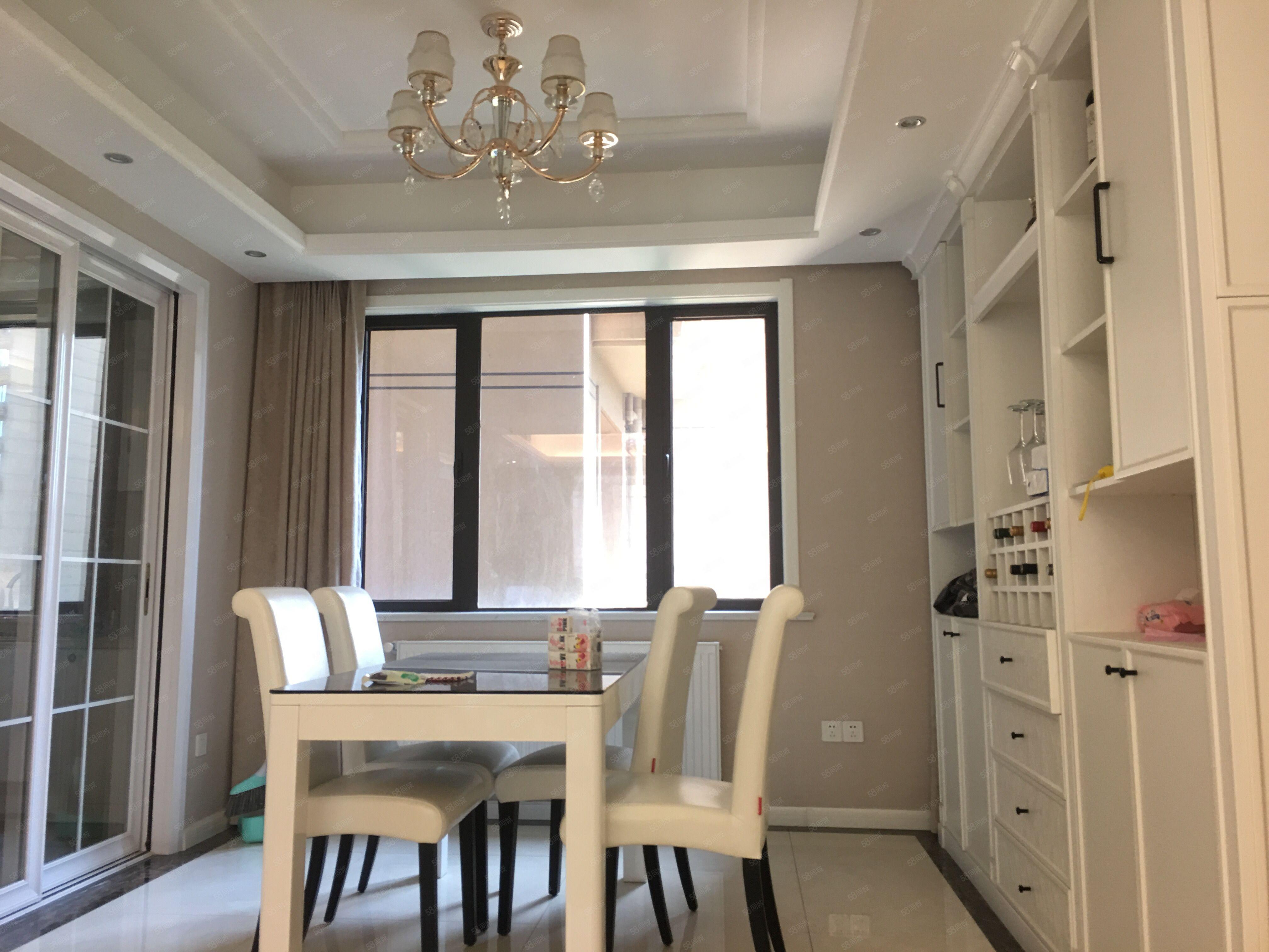 鼎觀世界你值得擁有的四室兩廳超大臥室