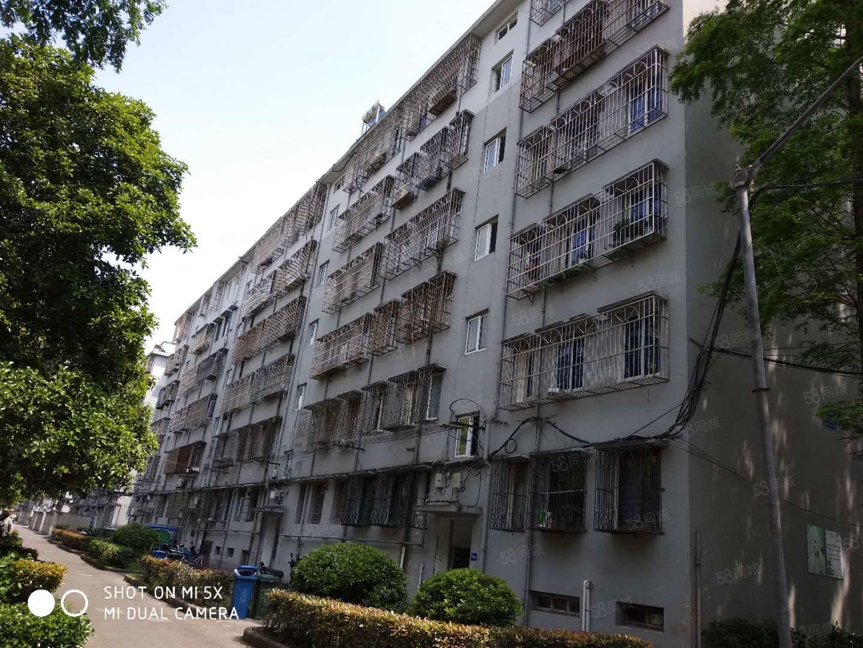 寿星新村3楼57平米加车棚93房08装82万