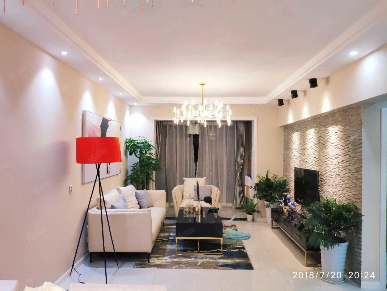 高新区华翔城精装婚房出售产权满两年随时看房