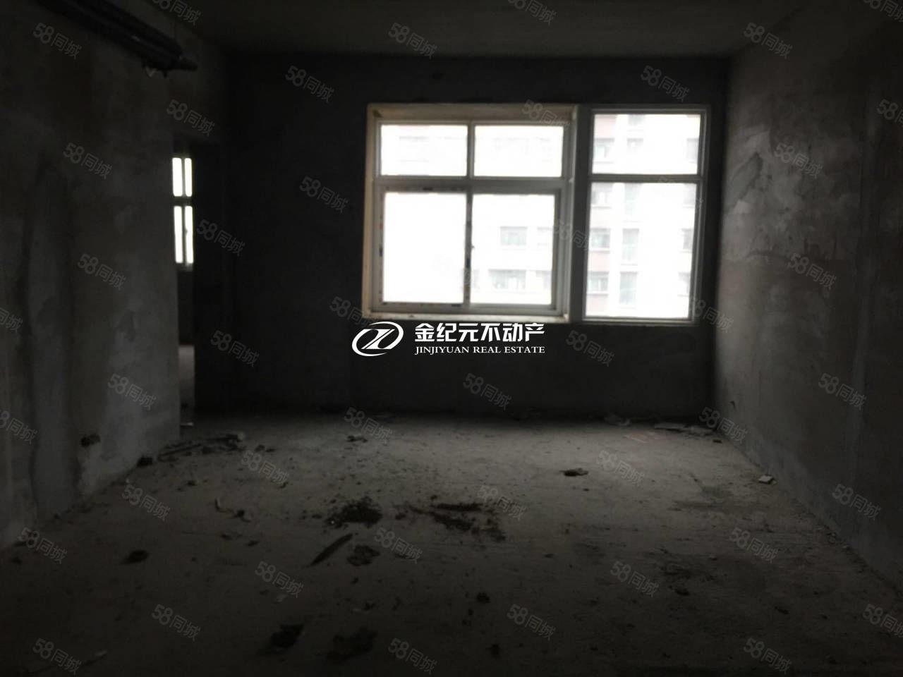 子夏明珠,城东大产权,电梯中间楼层,毛坯随意装修,看房随时