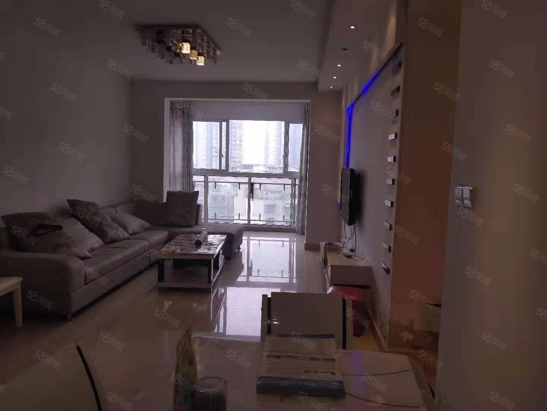 河东东城一品三室二厅二卫的房子很少哦。有喜欢的客户直接来秒