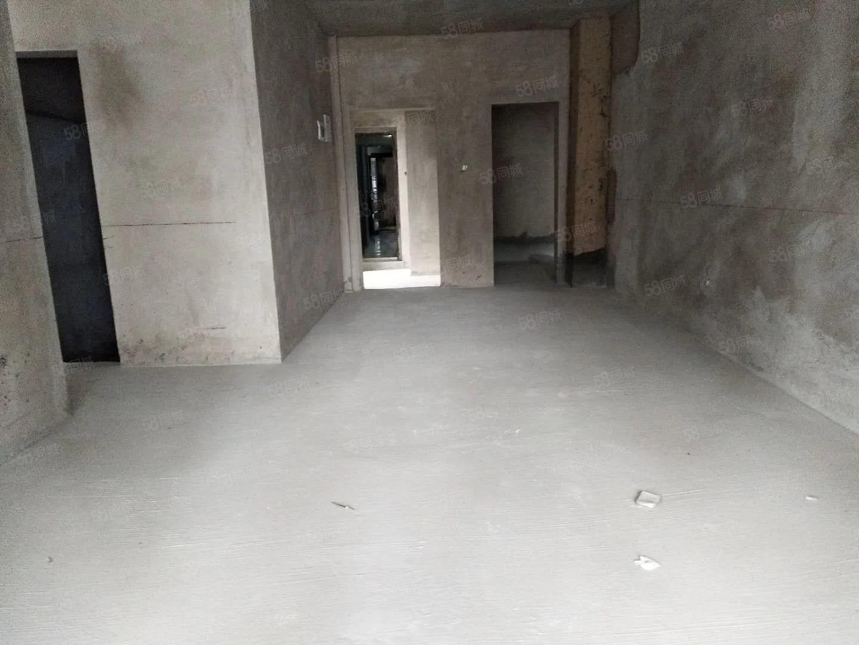 锦美时代广场4室2厅2卫1厨毛坯房