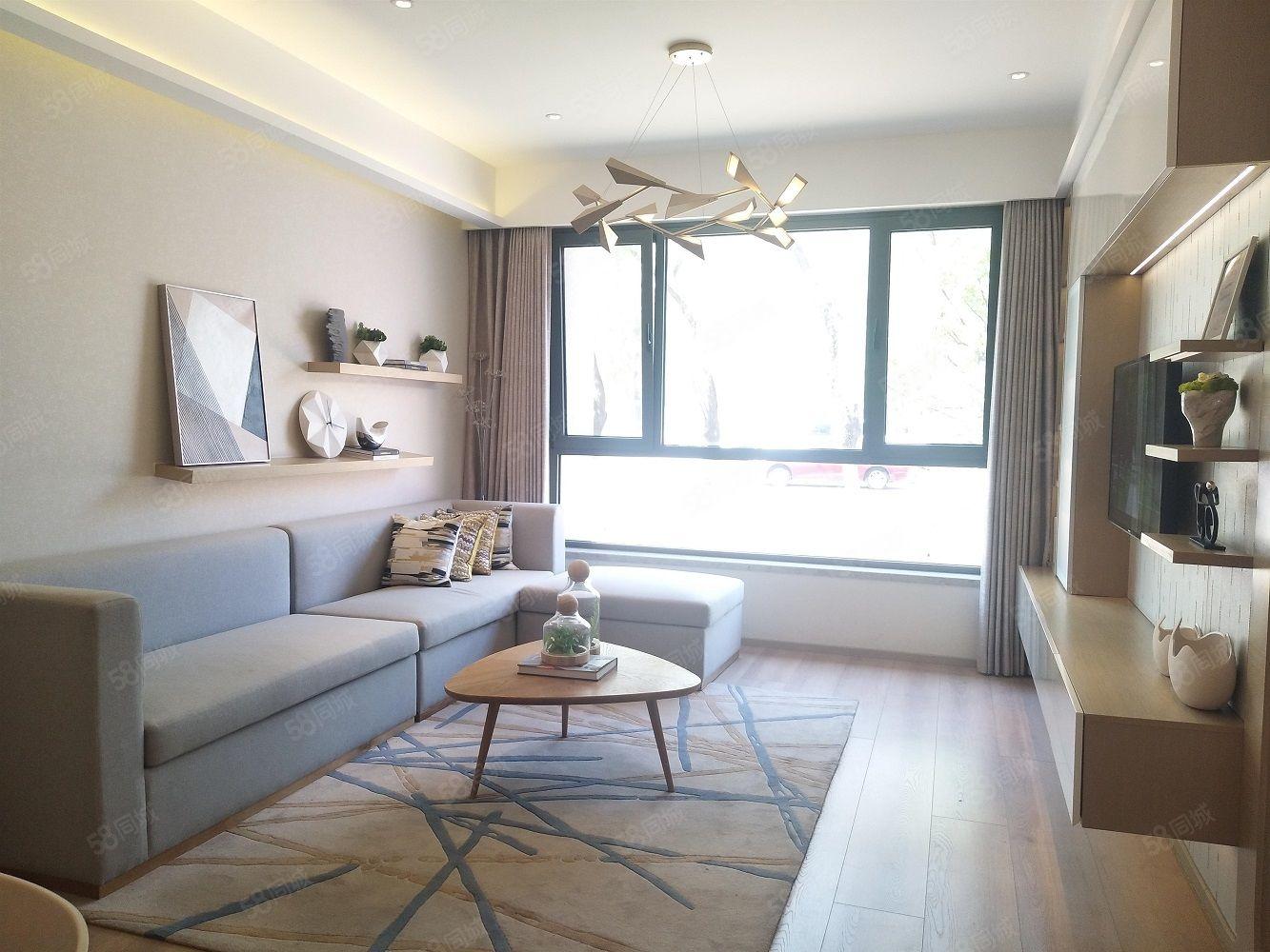 观山湖西清镇区首付9万学区房72平两室房开直售