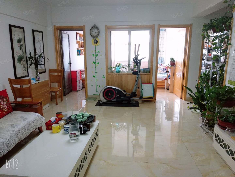 近一中 文博苑高層精裝三室 上學便利 生活方便