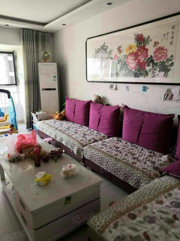 光明小学低市场价10万阿尔卡三期3室3室105万全包