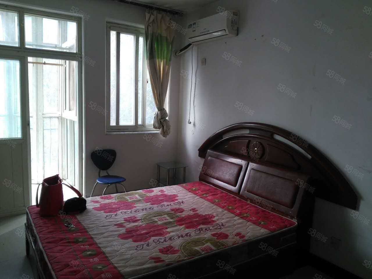 急租碧水云天精装一室一厅一卫干净整洁家具家电齐全