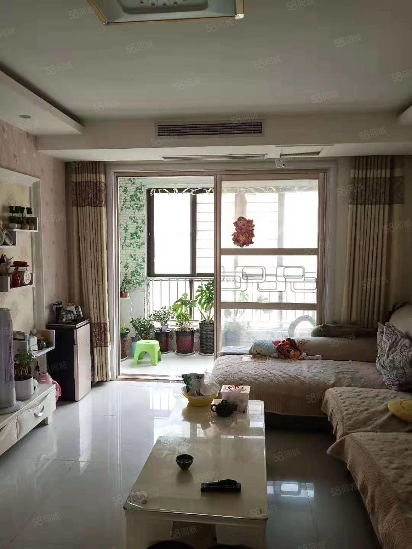 出售金色阳光5楼120平,3室2厅精装,南北通透,可分期过户