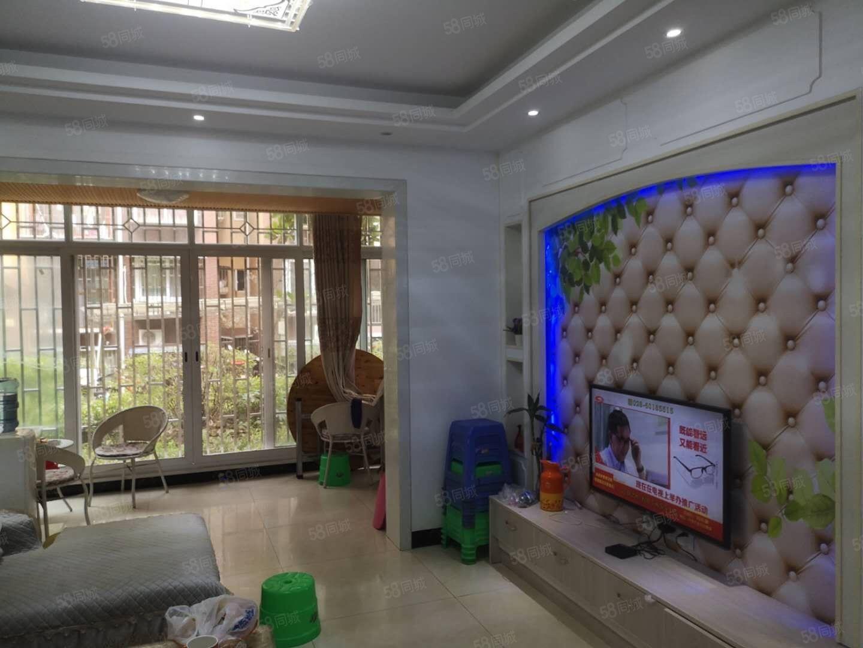 康桥锦华城多层1楼精装三房拎包入住可按揭