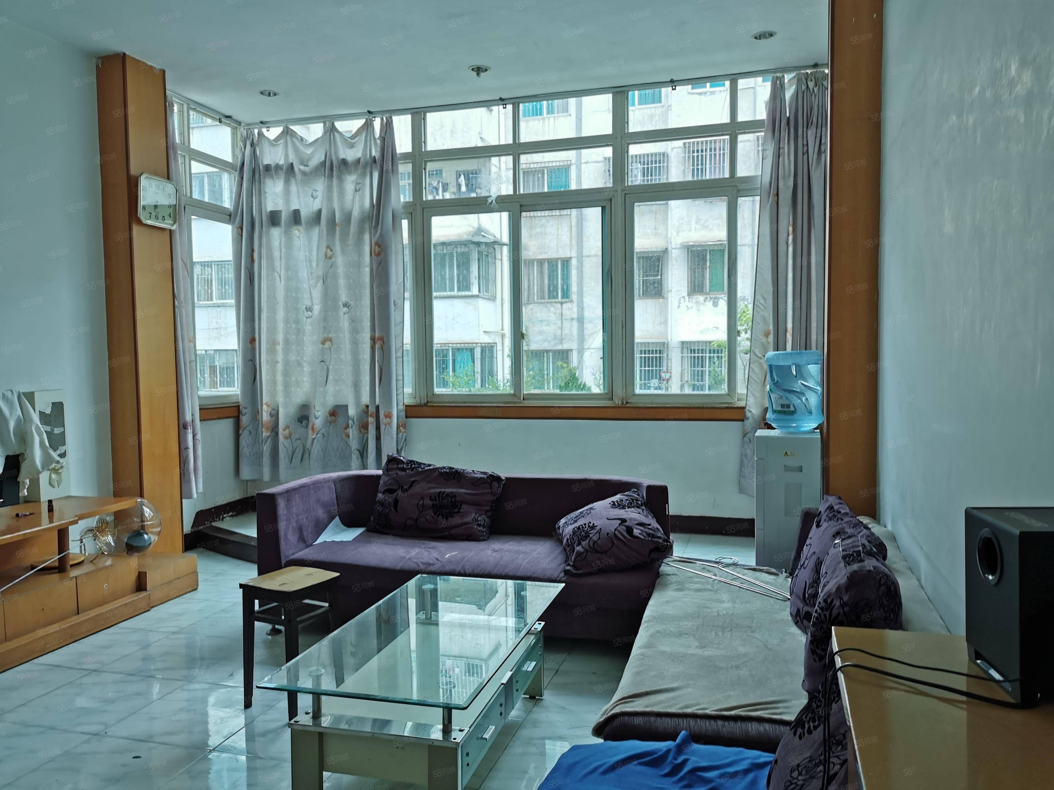 花月小區黃金地段經濟優質住房.面積103.5平米