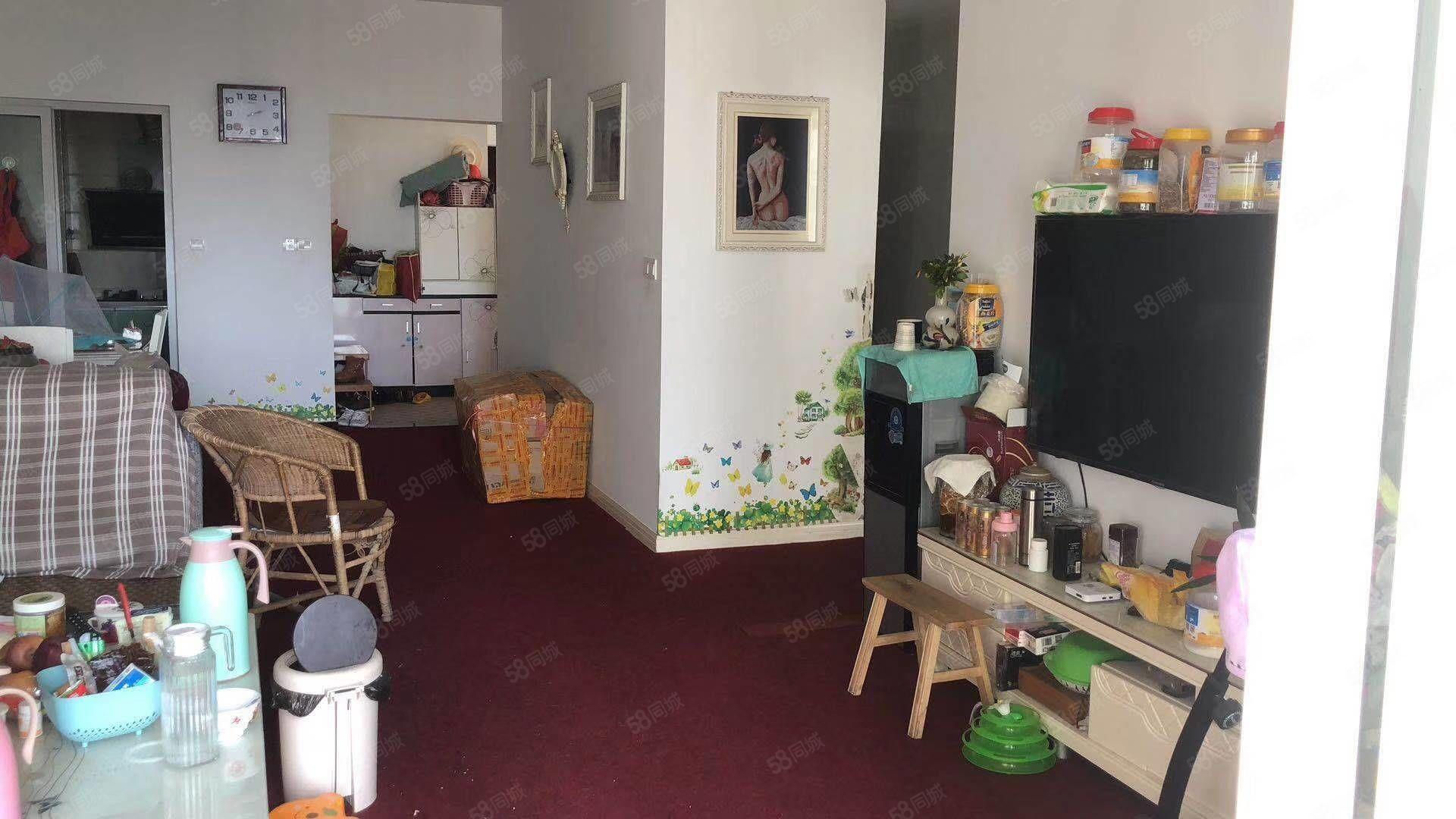 南城花园住家装修大三房双卫便宜出售了只卖三天