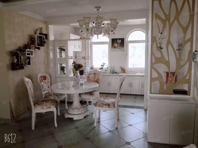 房主降價東方儷景170平復式挑空豪華裝修報價112萬