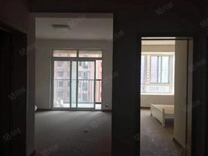 建投世纪城南湖公园旁2室2厅1卫证满两年可按揭随时看房