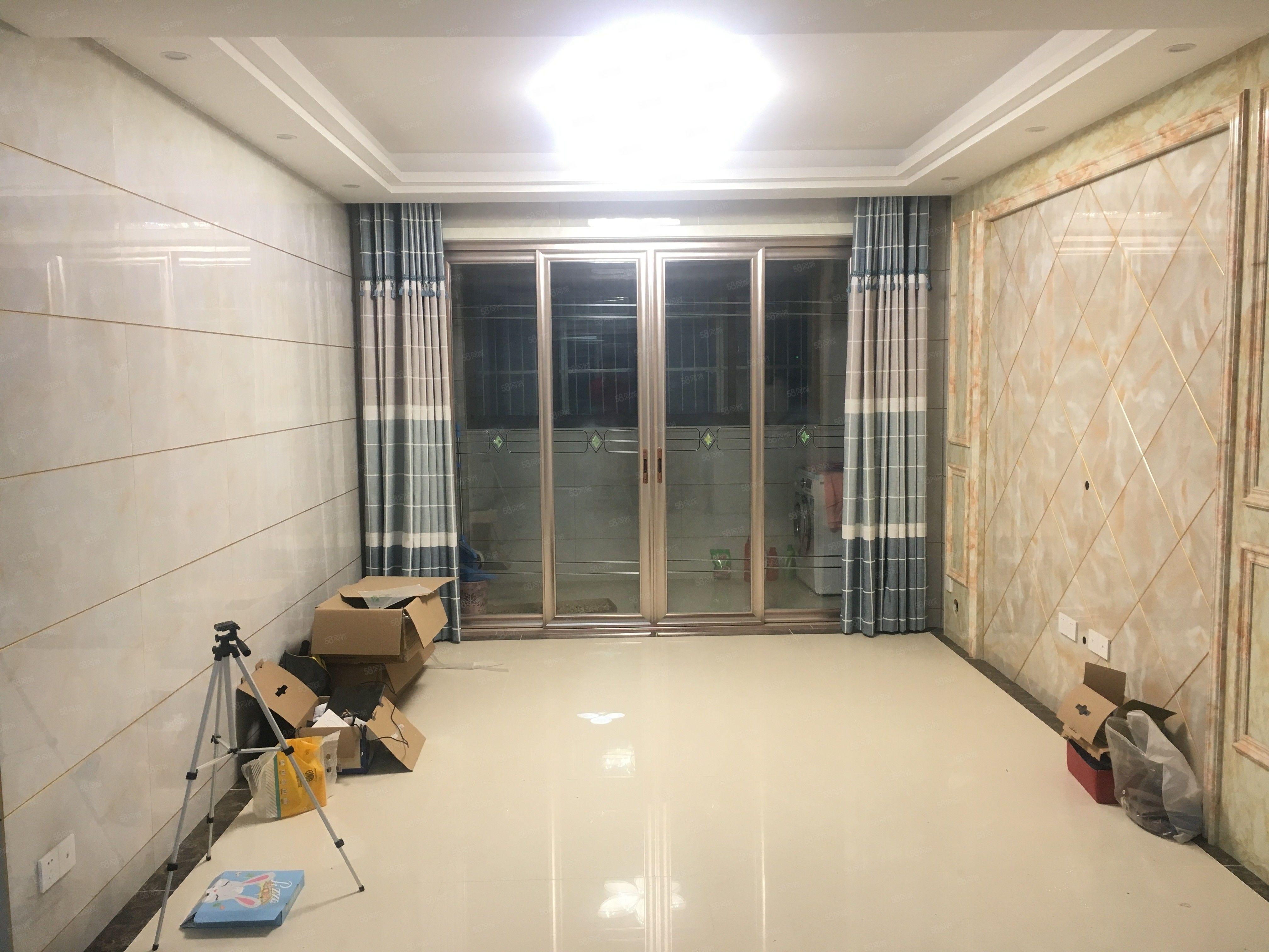三十铺远大东都一号厕所不对门精装修硬装15万