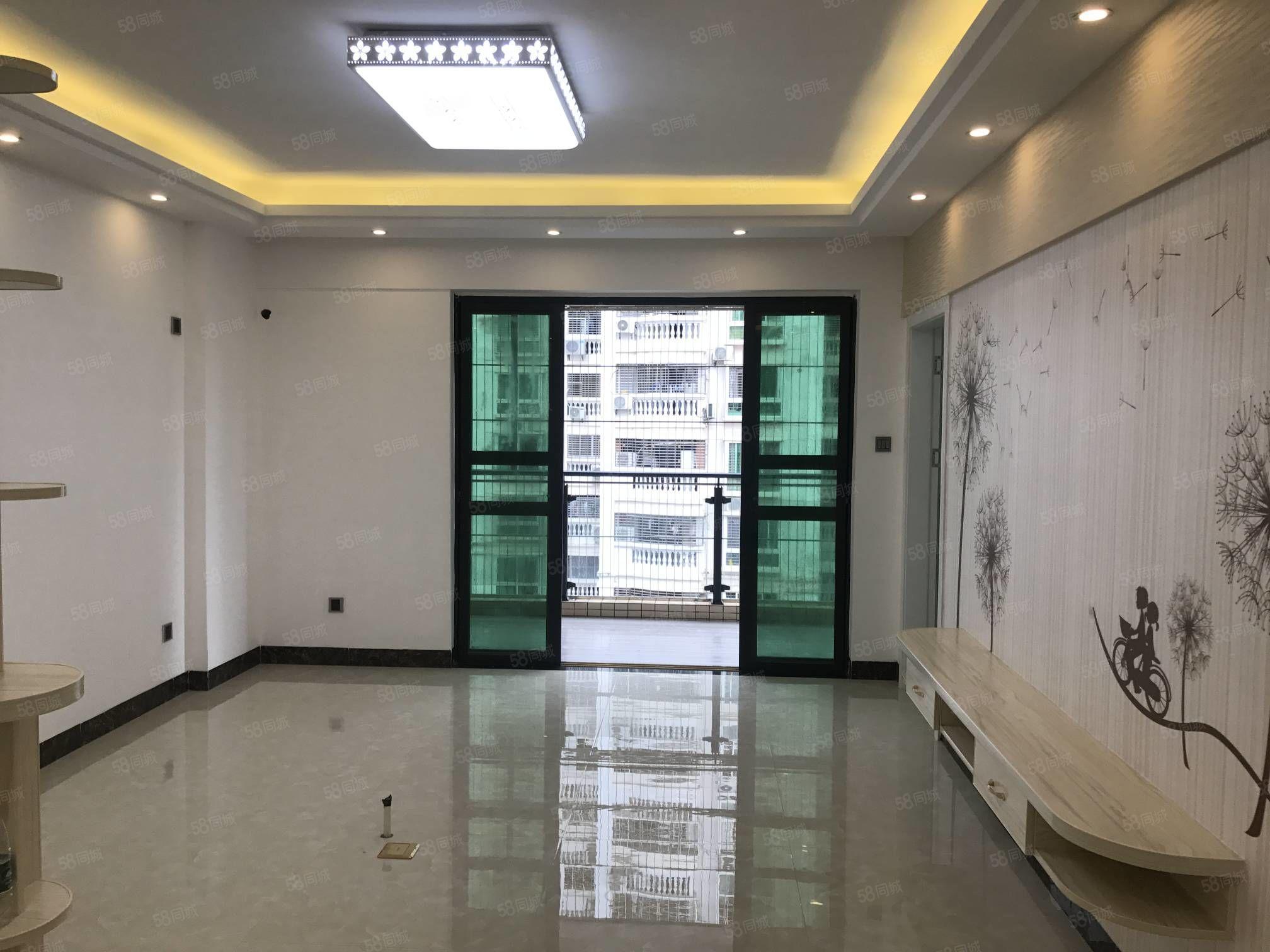 江南HUANG家名典,電梯5樓,2房2廳2衛