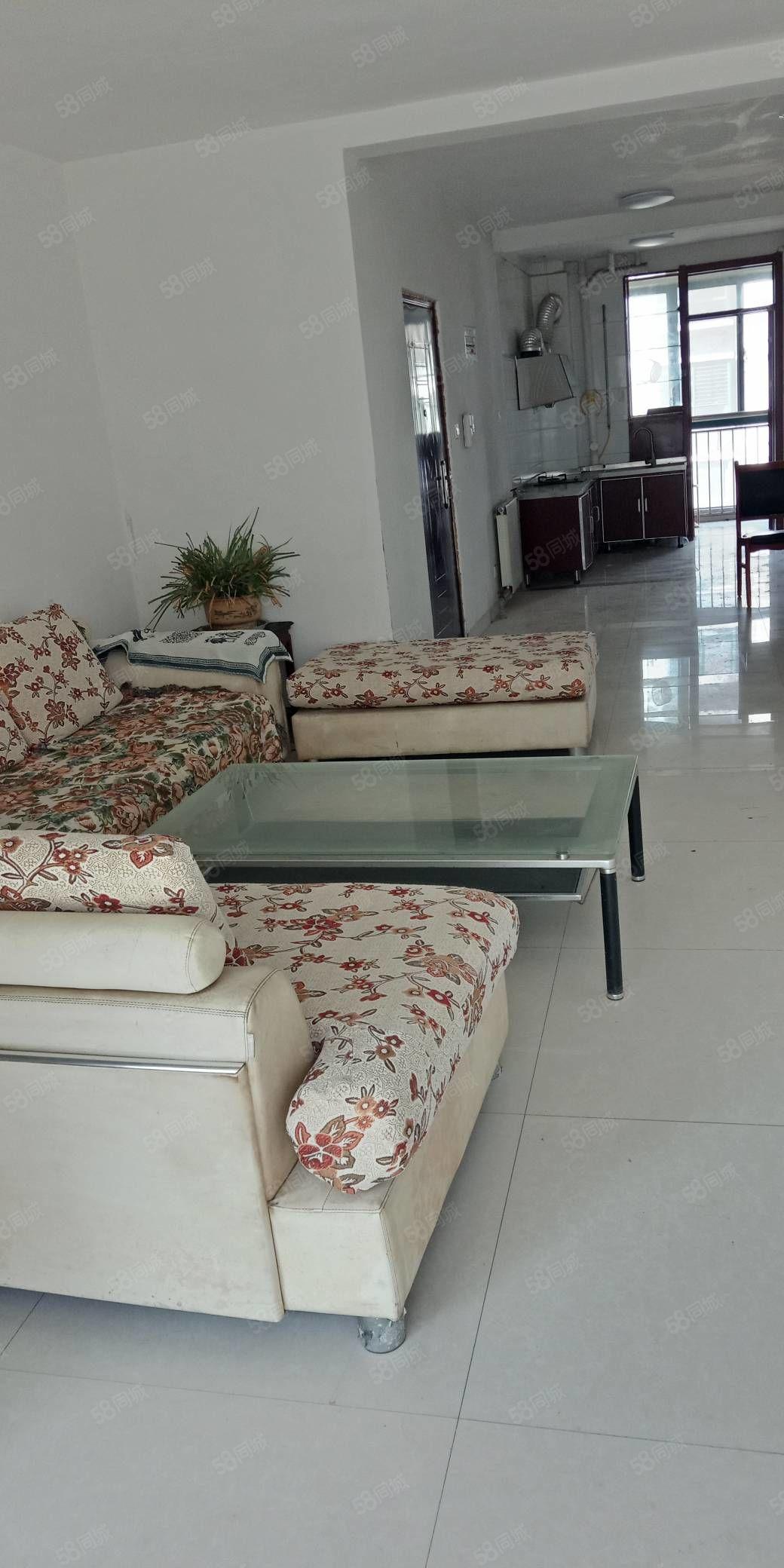 出租嘉和新城两室精装新一中附近大安书香世家嘉和北