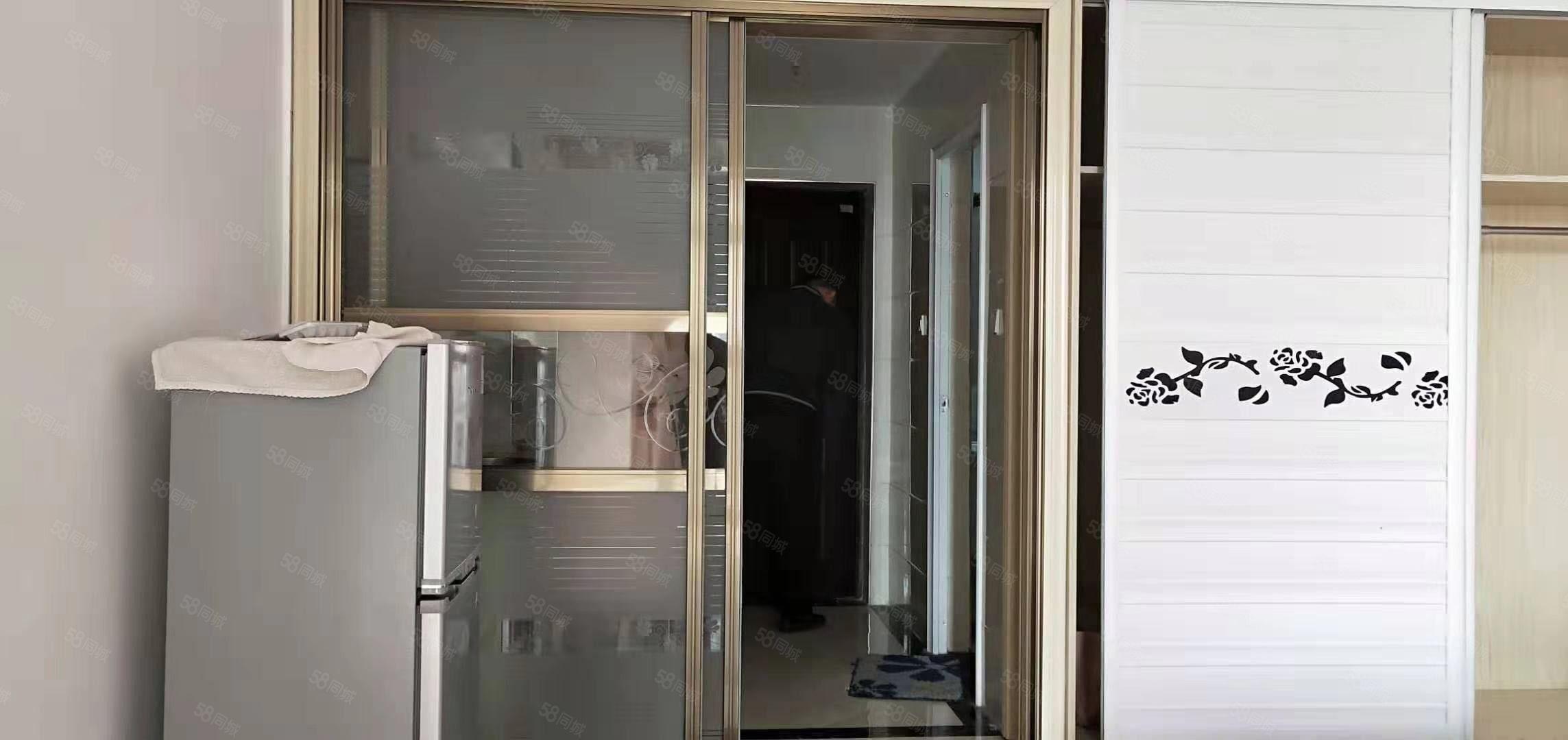 名门尚居1室公寓澳门星际网址拎包入住看房方便