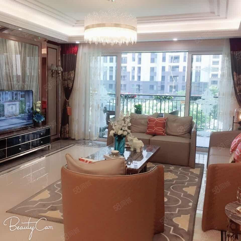 教育城天譽花城,南北通大陽臺四房兩廳,僅售7000元方