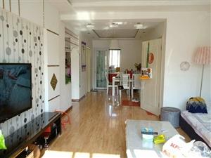 七九六小区2010年续建精装地暖房,两室两厅带家具家电25万
