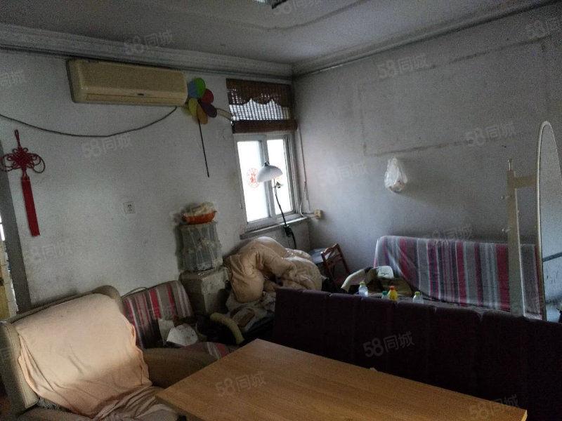 二十米桥西峄化小区两室一厅带储藏室户型很好可贷款
