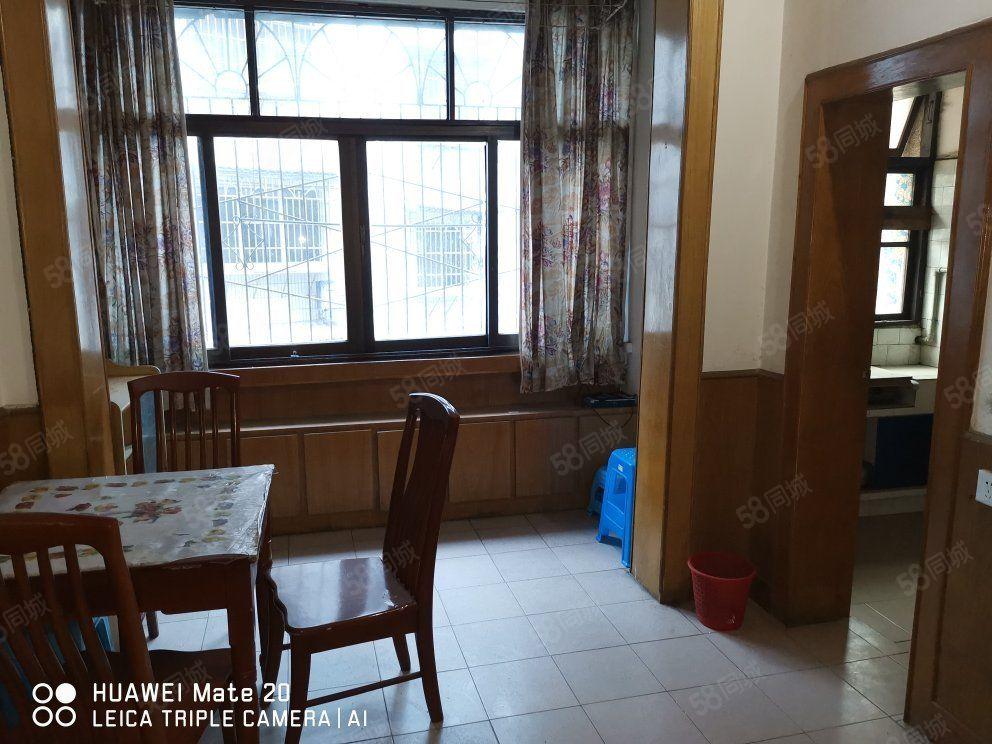 五完小铜中两室两厅一厨一卫