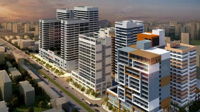 西双版纳周边《老挝磨丁经济特区》大产权精装公寓15/套准现房