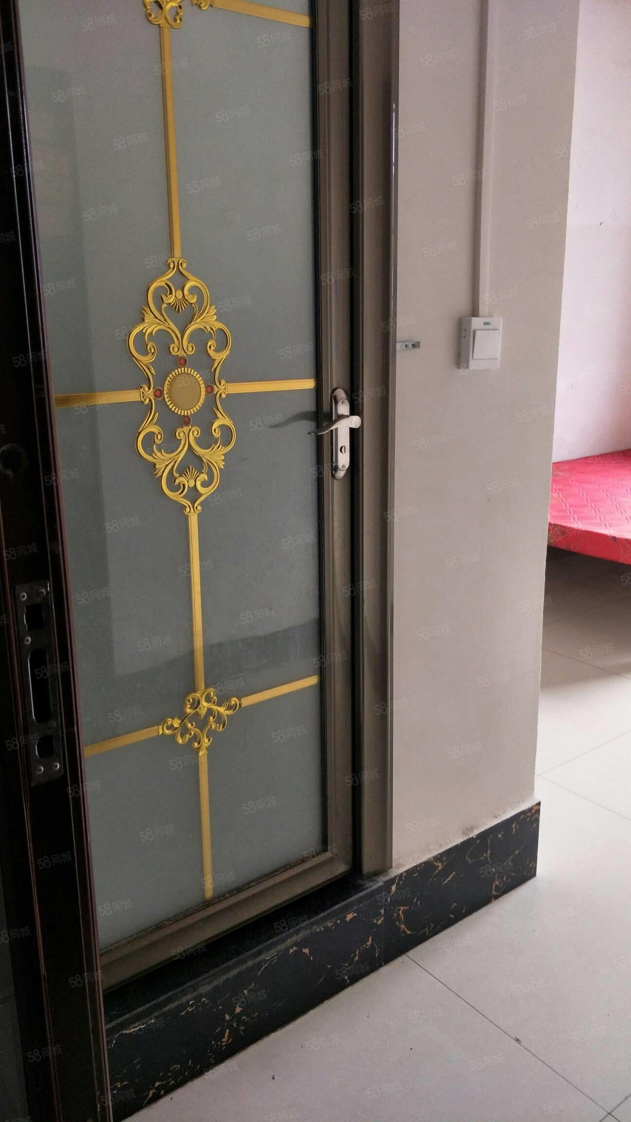 北门广场一室一厨一卫多套欢迎选租,看房放便有钥匙