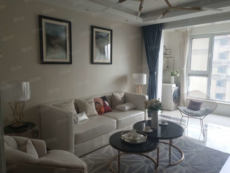 豪華裝修樣板房出售所有家具家電帶車位儲藏室走一手房手續