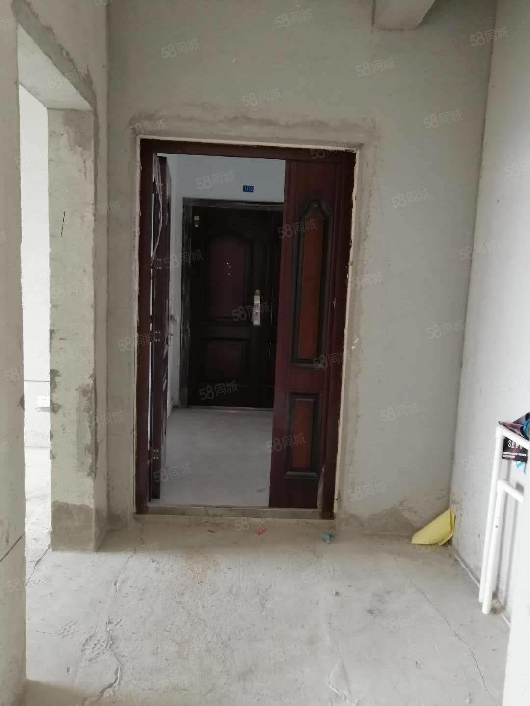 利津盛世瀚海高层三室两厅带地下室