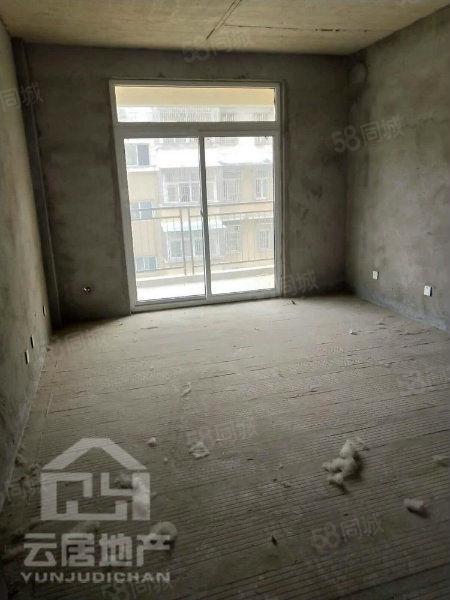 西聃花园电梯洋房纯,一梯两户,南北通透,基本原价卖