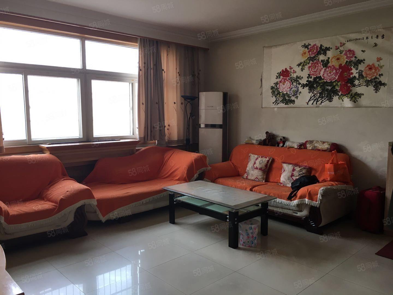 漯河小学实验中学学区房113平3房简装可贷款有税