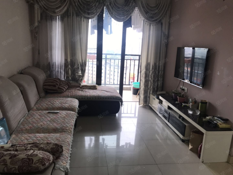 南城雅泰新村精裝三房帶家私電隨時看房位置安靜