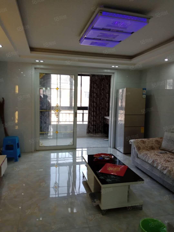 长江花城四期复式5十6层190平方5室2厅2卫婚房精装修送储