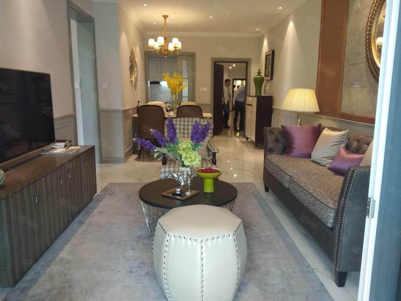 比售樓部便宜20萬金橋新區花樣洋房使用面積200平米