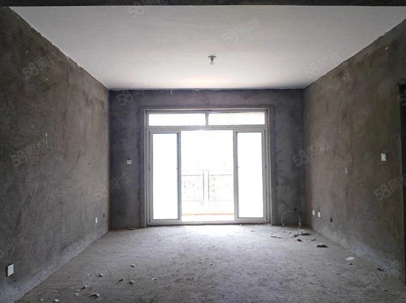 泛华新城步梯三楼大三居户型合理公摊面积小随时过户