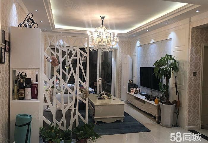 保利江语城装修花了35万产权97平+20平使用110平