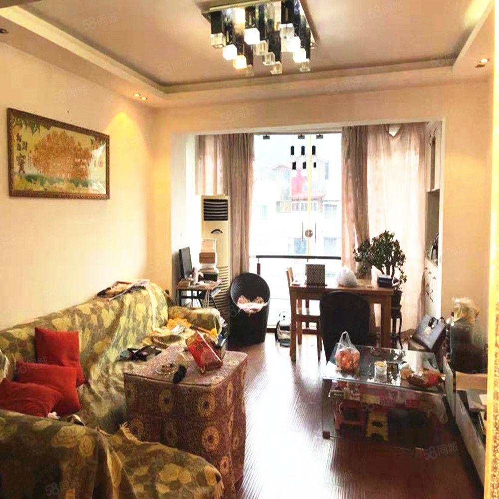急售佳居苑精装复式楼3室2厅2卫仅7300单价关门卖