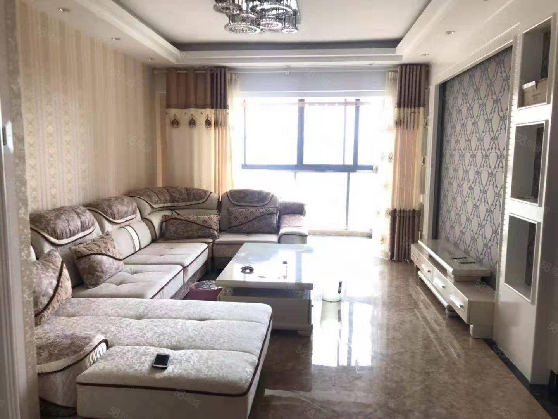 市中心佳和广场精装两室带家具出租拎包入住随时看房