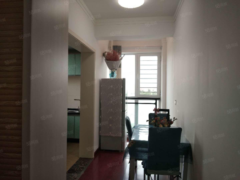 (好房出租)建業桂園1室精裝,拎包入住,家電齊全,超大陽臺