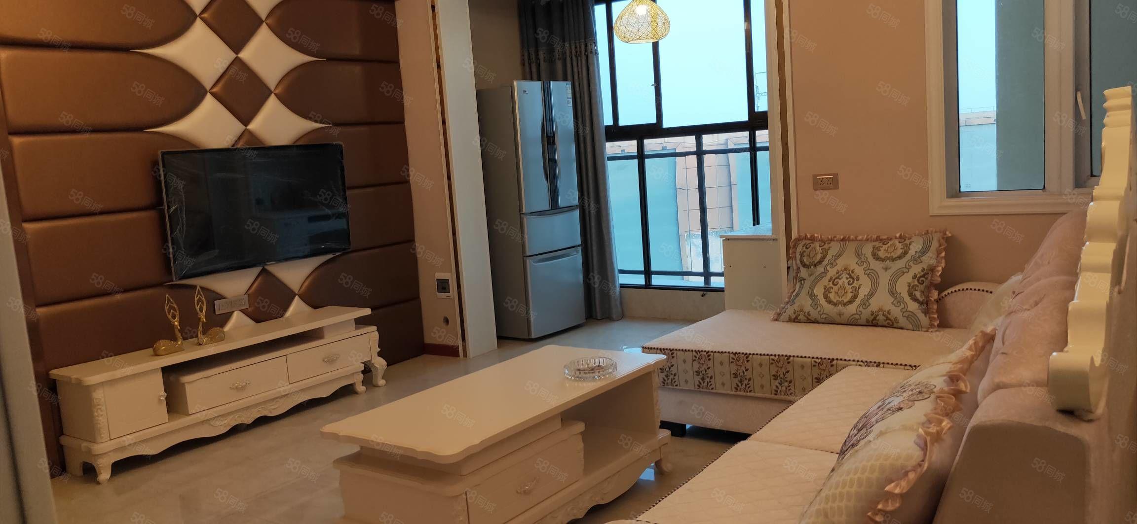 枣山中心车站附近精装修3室2厅2卫,急售59.8万