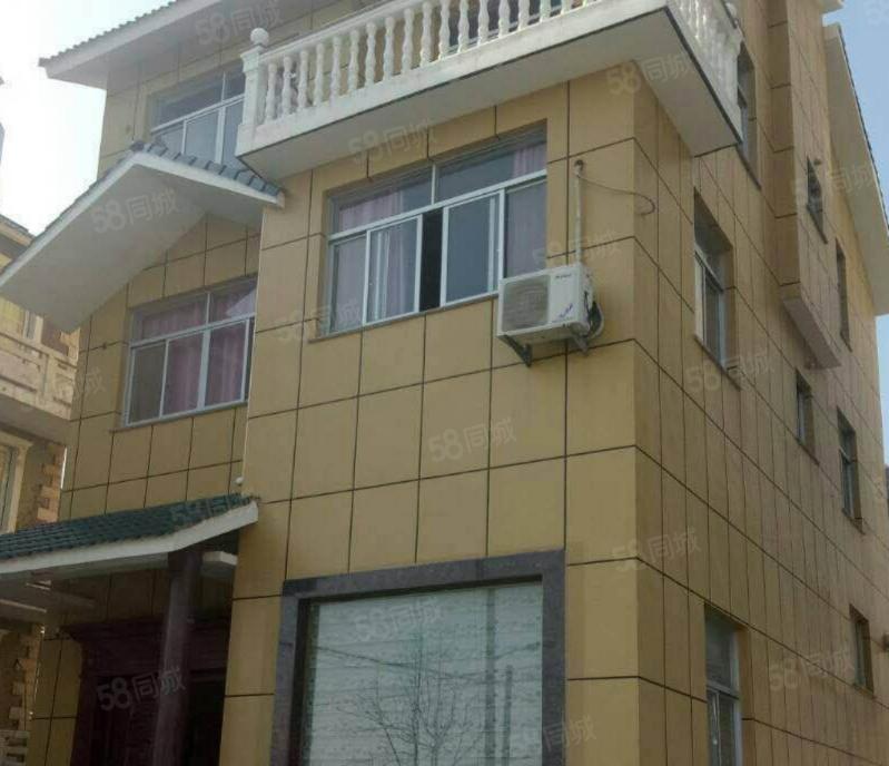 沙门小别墅,出售150万,占地面积8分左右,建筑面积250平