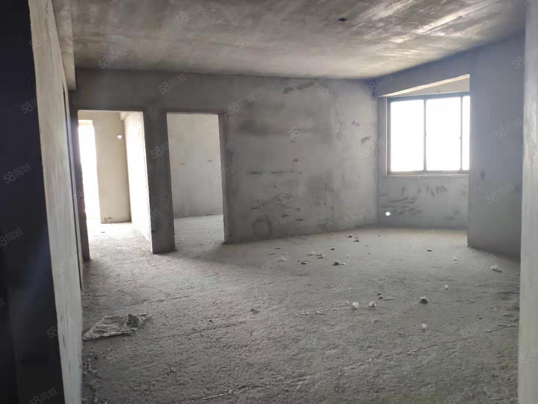 錦繡豪庭3室2廳2衛毛坯,丹陽中學學區房