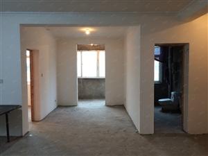 中天锦苑116平大3房2厅1卫52万有钥匙,满两年,价格可谈