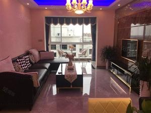 R推荐大三室大视野全新豪华装修拎包入住卖了出国