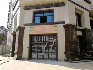 翰林壹号公馆商业街商铺门面对外出售好铺不等人