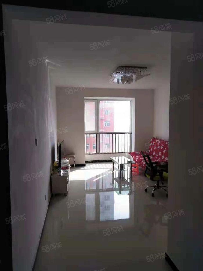 出售白沟理想城两居室带家具家电房主配合贷款