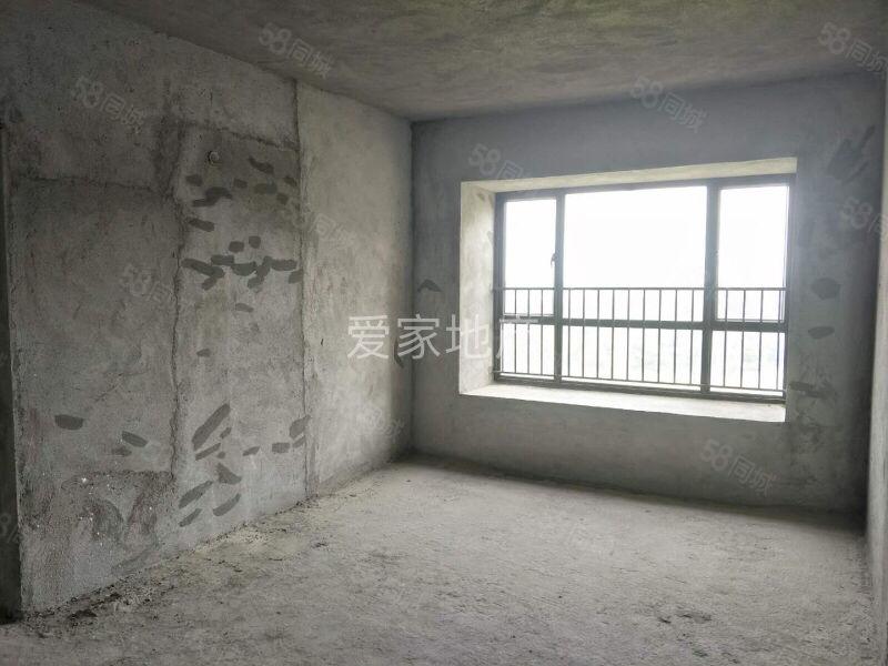 广博峰景4房3卫双阳台南北对流非常漂亮的户型