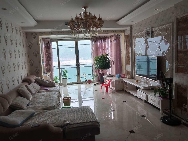 重庆之巅,澳门威尼斯人网站之魂。高品质住宅赏长江之水享受云端生活!